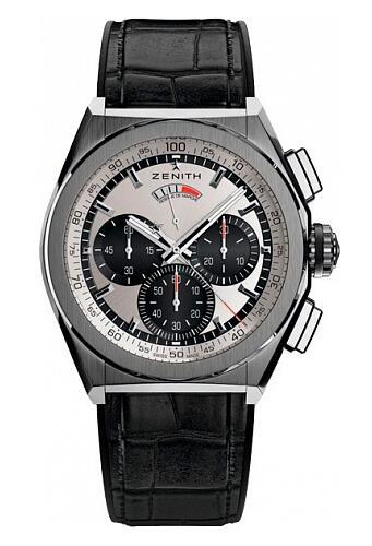 Zenith Defy El Primero 21 95.9001.9004/01.R582 Replica Watch
