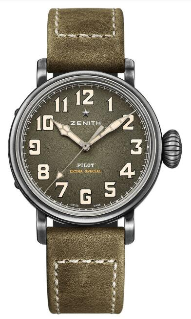Zenith Pilot Type 20 Extra Special 11.1940.679/63.C800 Replica Watch