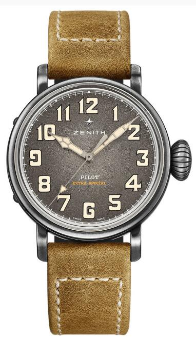 Zenith Pilot Type 20 Extra Special 11.1940.679/91.C807 Replica Watch