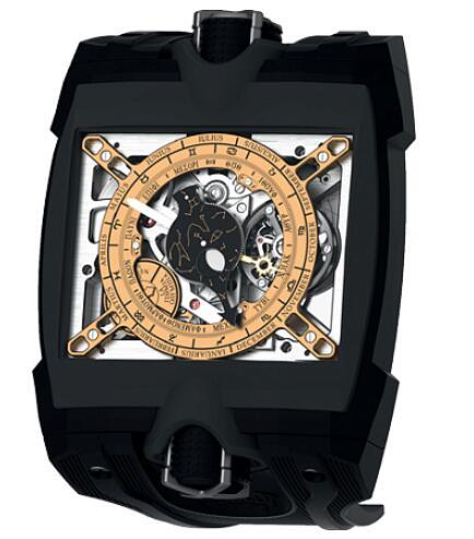 HUBLOT Masterpiece MP-04 Antikythera watch Replica 904.NX.4101.RX